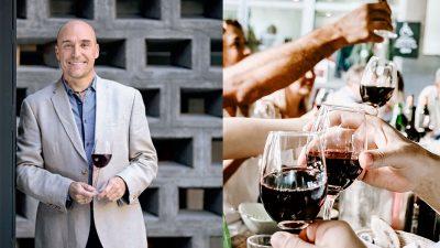 ¿Qué son las tertulias de vino?