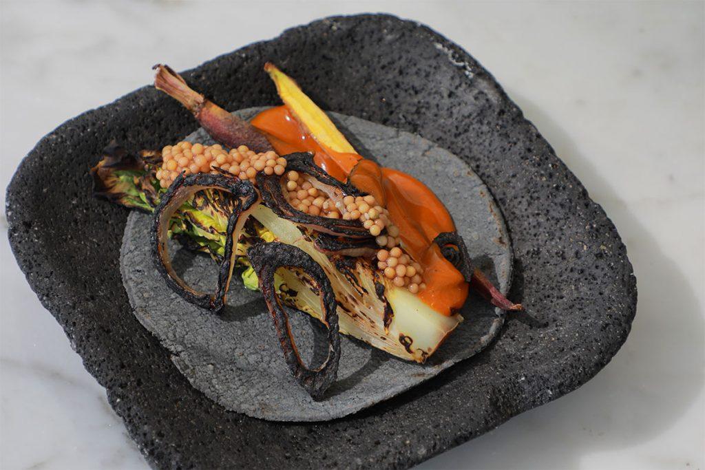 ¡Corre a probar este menú con sabor a Fauna en los festivales de Cantina Palacio!