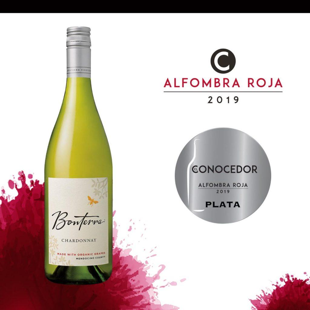 Bonterra Chardonnay 2017