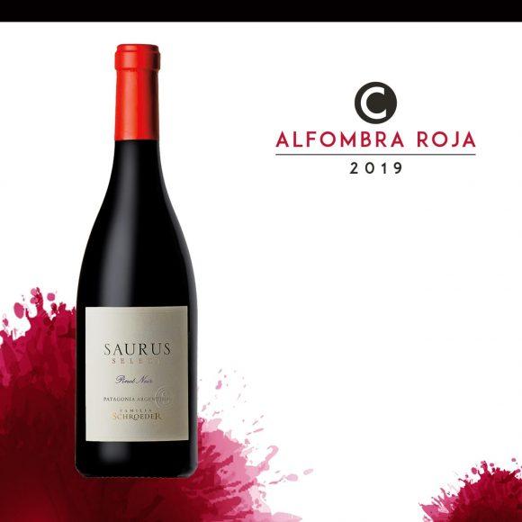 Saurus Select Pinot Noir 2015