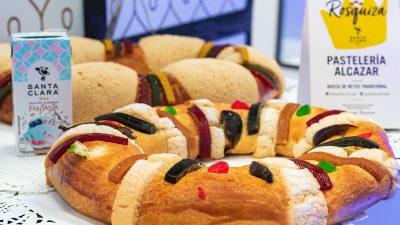 Descubre las mejores Roscas de Reyes de la CDMX