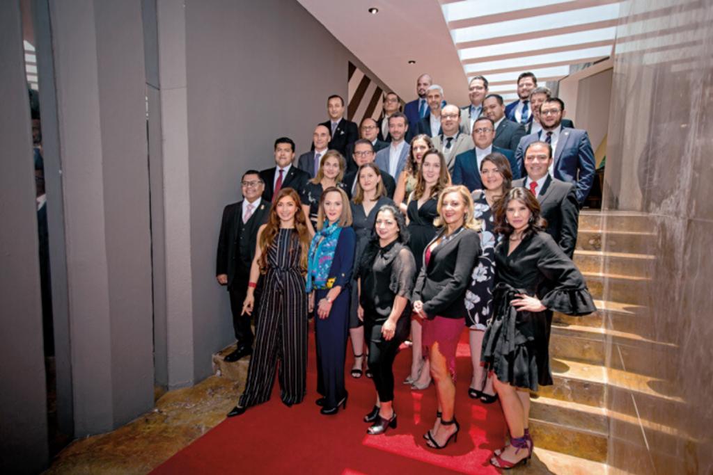 Alfombra Roja 2019: Los mejores vinos, los mejores sommeliers, la guía más confiable