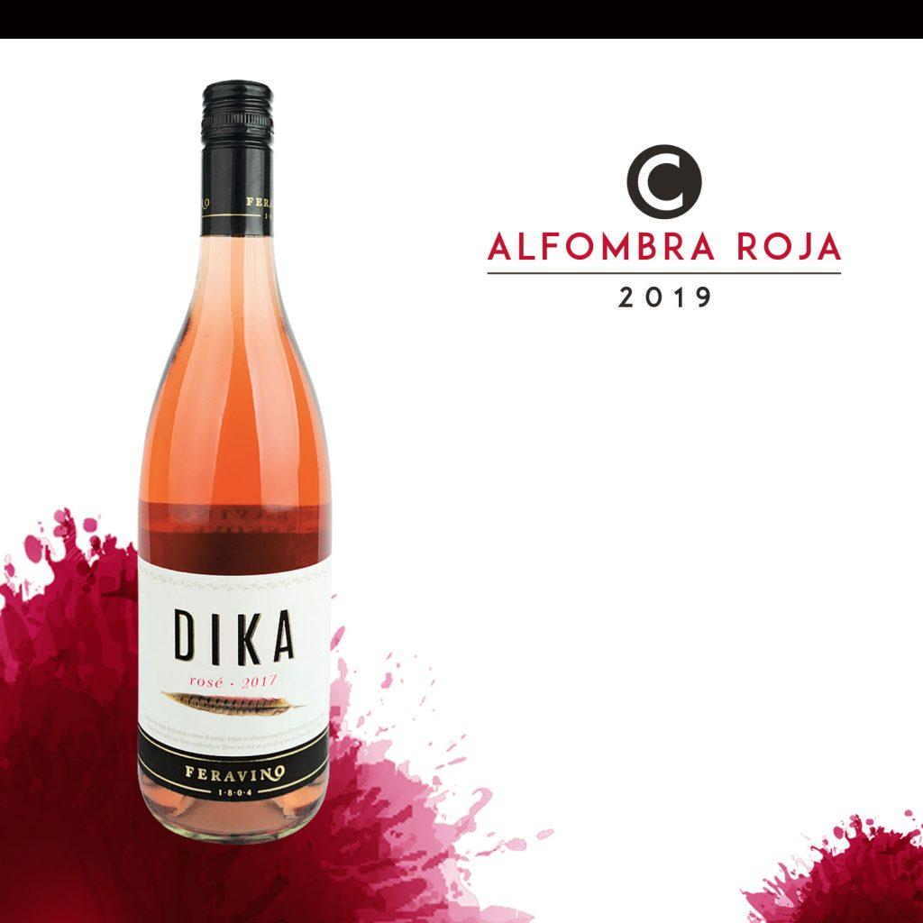 Dika Rose 2017