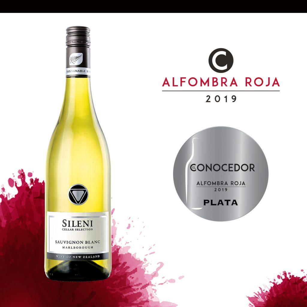 Sileni Sauvignon Blanc 2018