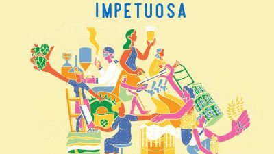 Impetuosa: una gran cerveza creada por 30 mujeres cerveceras