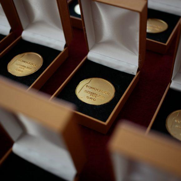 Así vivimos la Degustación y Entrega de Medallas de Alfombra Roja 🍷🎖