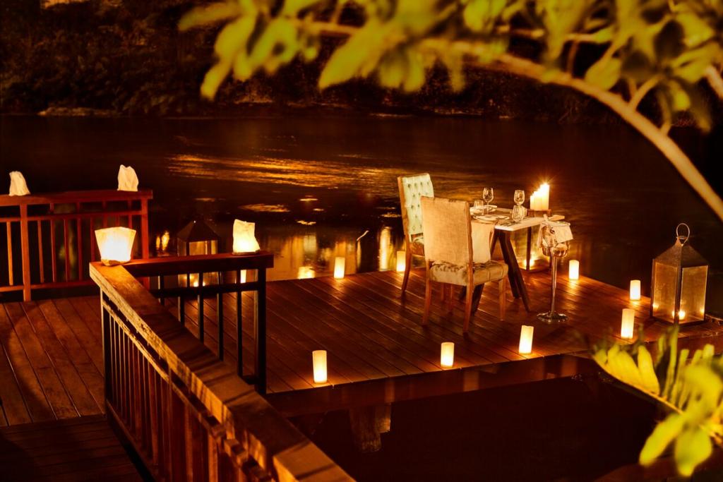 Andaz Mayakoba te ofrece el escape romántico perfecto