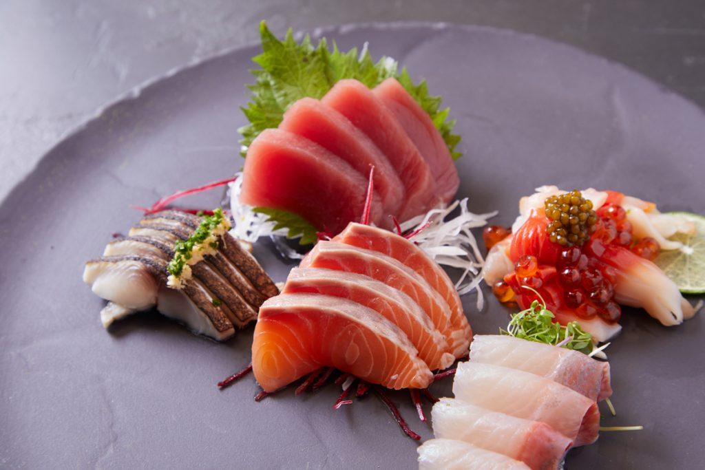El nuevo espacio nipón para conocer: Kai Sushi Bar 🍣🥢