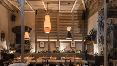 Zeru: el restaurante vasco que renace a partir de lo clásico 🍴