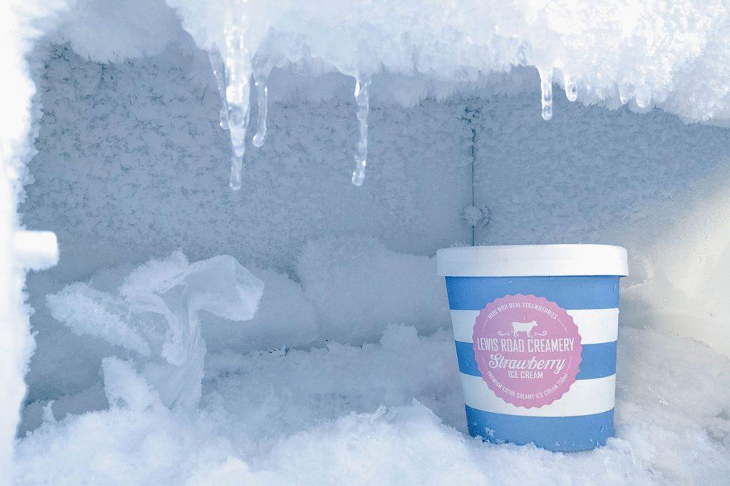 ¿Cuánto tiempo dura realmente la comida en el congelador? 🌡🥩