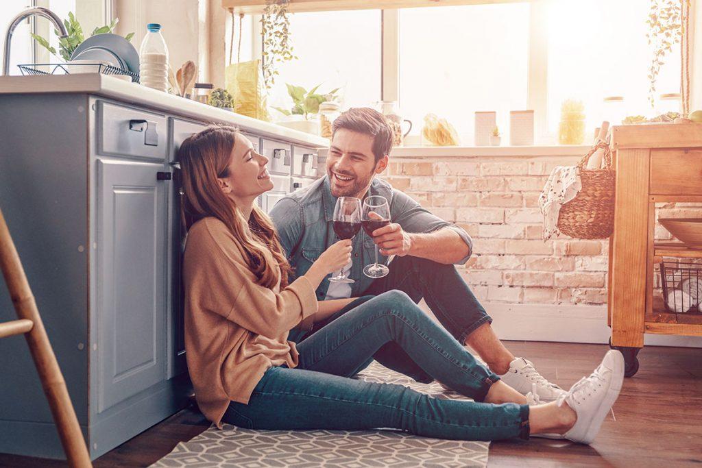 Una cata de gran calidad directo a tu hogar 🍷🏠