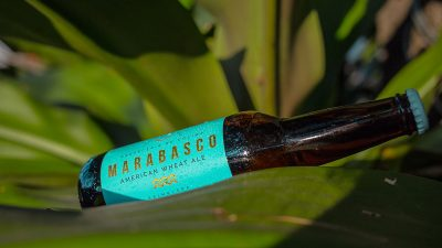 Marabasco: la cerveza para acompañar la primavera