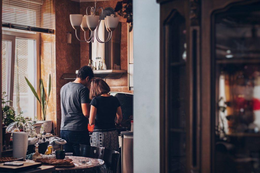 Es el momento perfecto para aprender a cocinar 🥧🍝