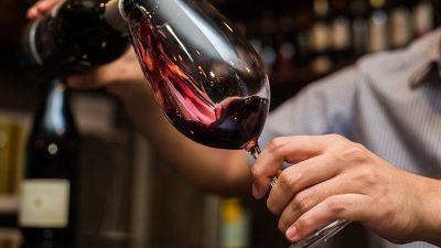 Reduce el estrés y la ansiedad con vino 🍷☮️