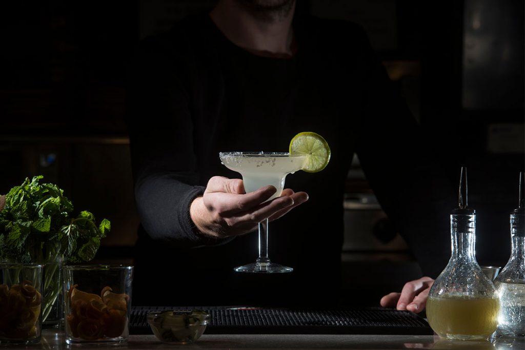 Pangea Premium Spirits: Coctelería directo a tu hogar