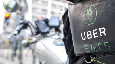 Uber Eats trae para ti los mejores consejos para una cena virtual