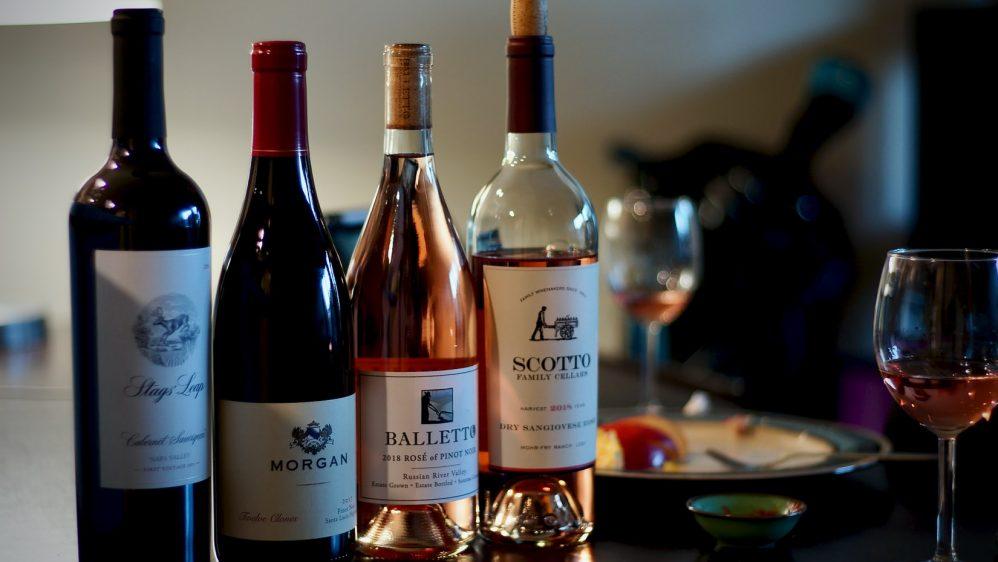 #VinoEnCasa🍷 Cómo leer la etiqueta de un vino
