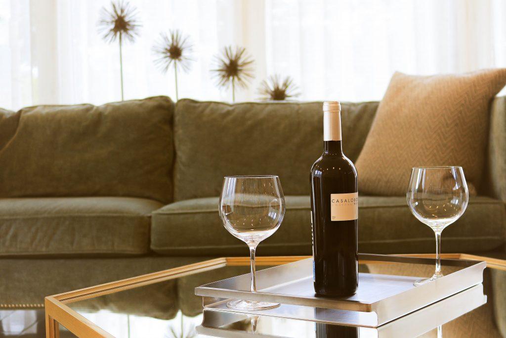 #VinoEnCasa🍷 Recomendaciones, consejos y datos relevantes para beber en el hogar