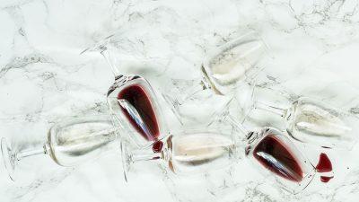 #VinoEnCasa 🍷 ¿Cuáles son los elementos del vino?