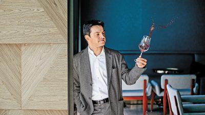 #Entrevista Richard Clair, un auténtico wine lover de corazón