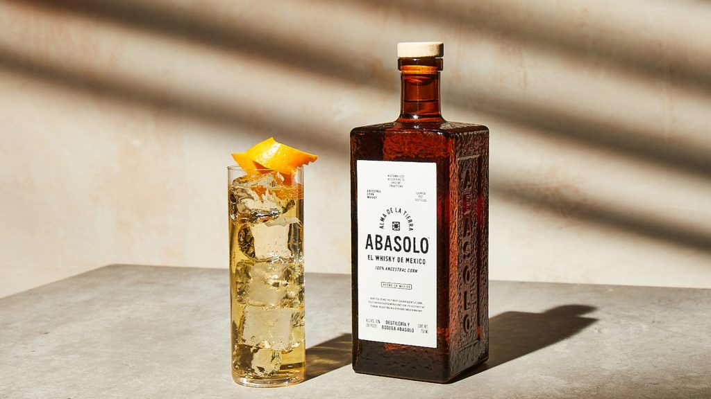 Maison Artemisia & Whisky Abasolo: dos recetas para preparar en casa 👌🏼