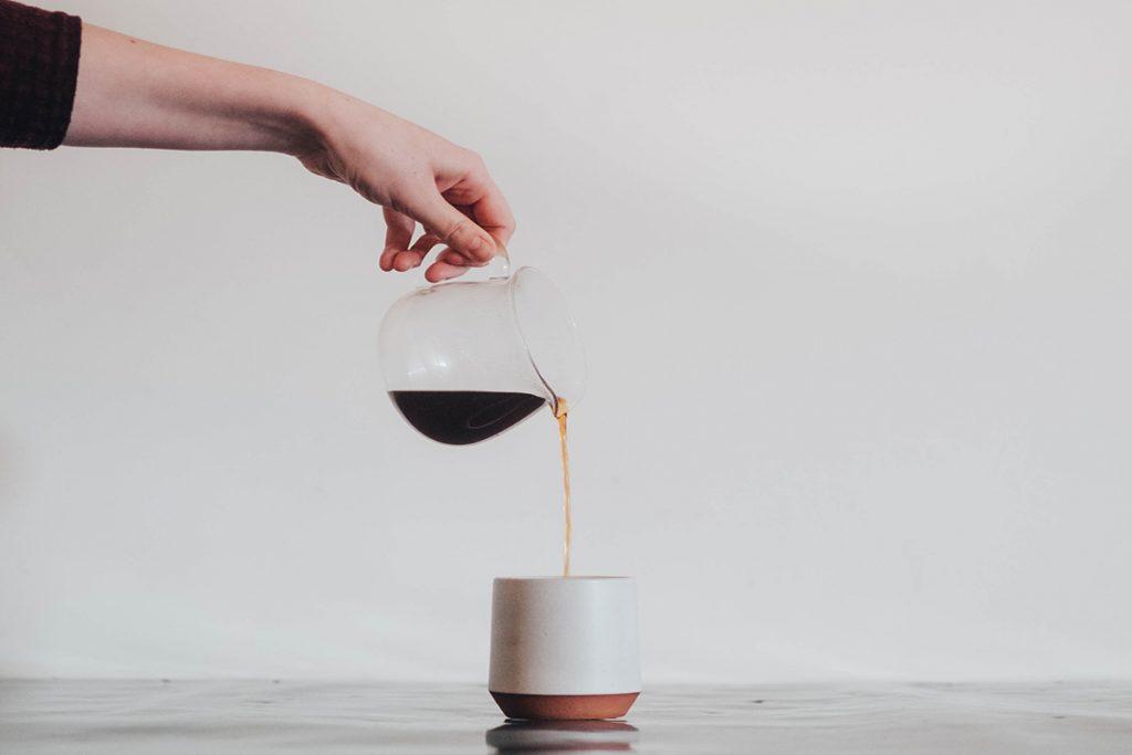Los cafés que crecen más cerca del cielo desarrollan una complejidad superior ☕️