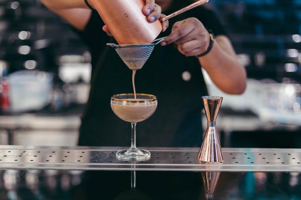Dos mexicanos nominados a Mejor Bartender Internacional 🥃🏅