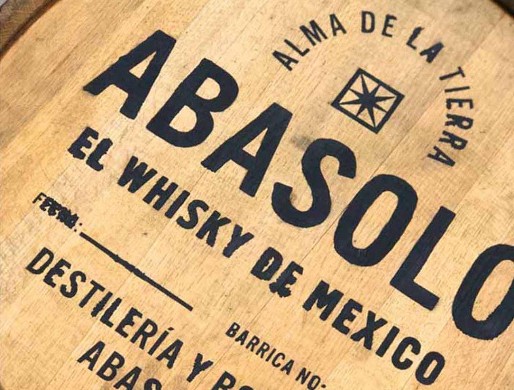 El whisky mexicano Abasolo estará en la segunda temporada de Destilando México