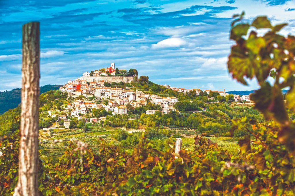 Los vinos divinos de Croacia son uno de los secretos mejores guardados de Europa 🇭🇷