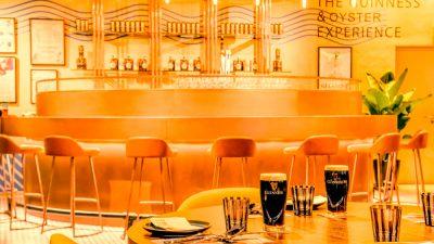 Diageo destina 100 MDD para ayudar a reabrir los bares del mundo