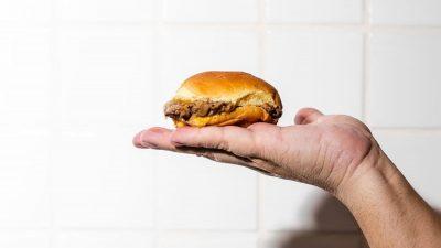 Tres hamburguesas que nos han vuelto locos 🍔