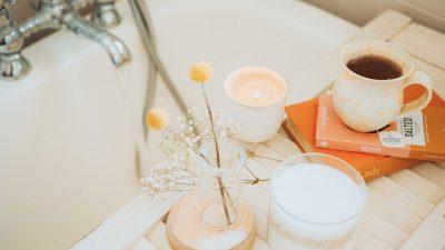 Sales de baño para relajarse: cortesía de Velas Resorts 🧖🏻♀️🧖🏾