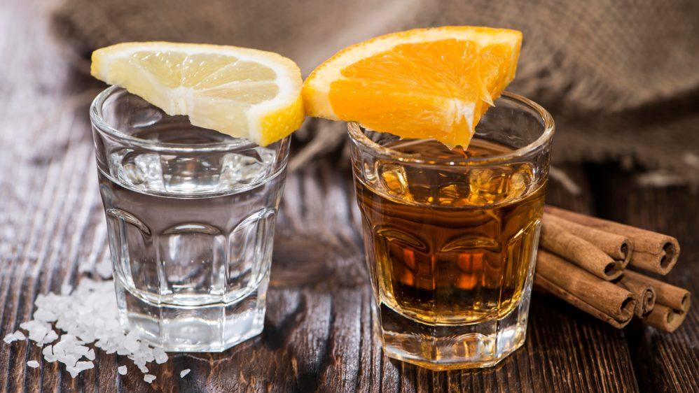 El tequila y el mezcal incrementaron sus exportaciones