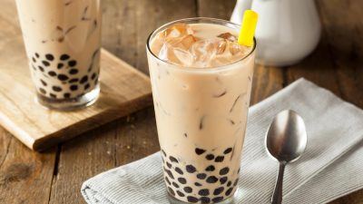 Prepara un Bubble Tea en casa