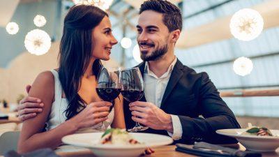 Diez años más de vida, con vino