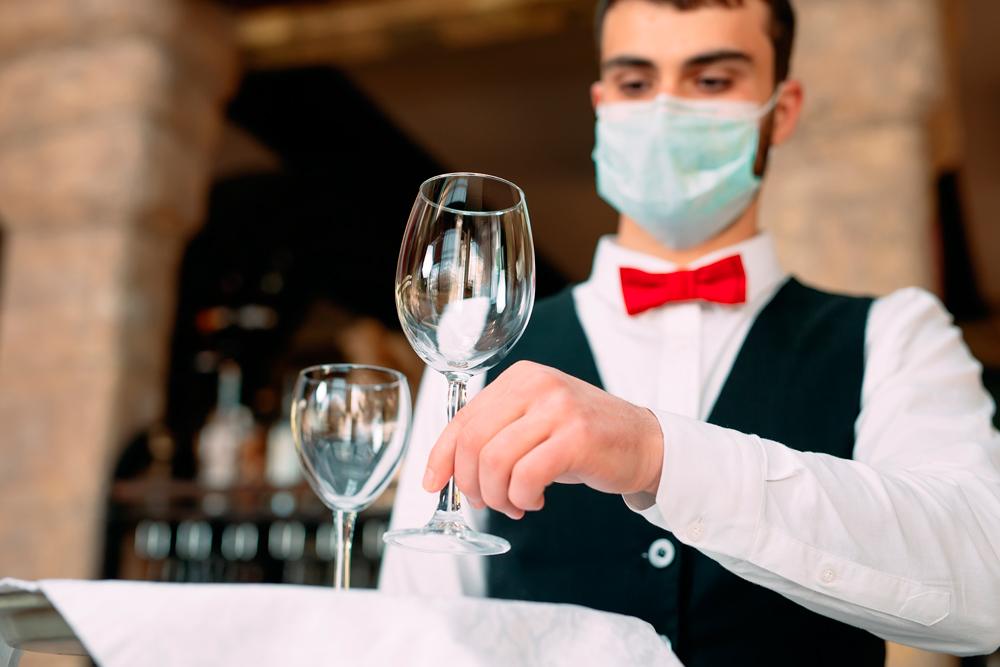 Reglas para restaurantes y comensales ante la nueva normalidad