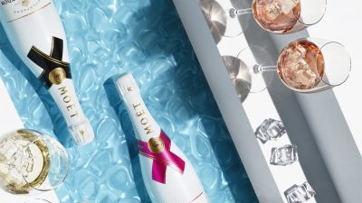 Moët & Chandon Ice Imperial, el escape perfecto para un verano en casa