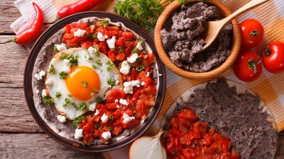 Airbnb y el Conservatorio de la Cultura Gastronómica Mexicana lanzan experiencias online