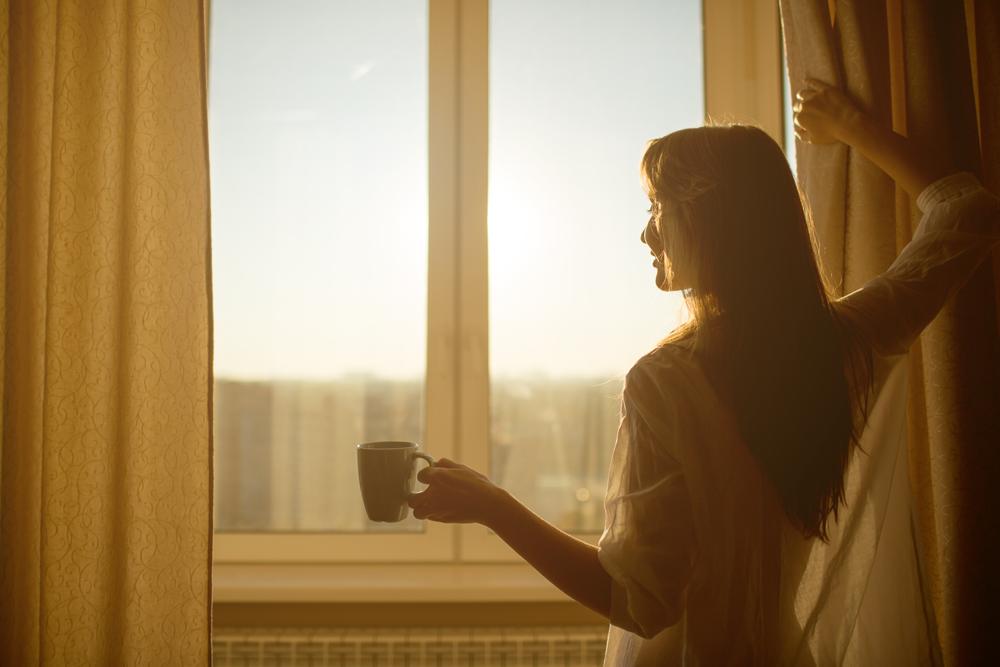 El mejor inicio del día: un café