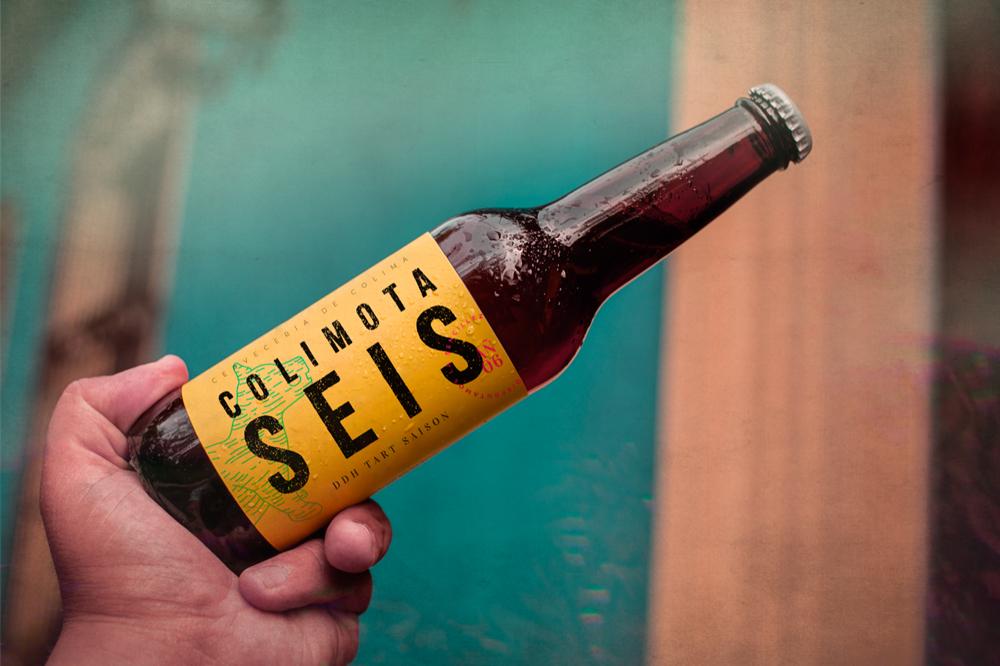 Cervecería de Colima celebra aniversario y lanza Colimota 6