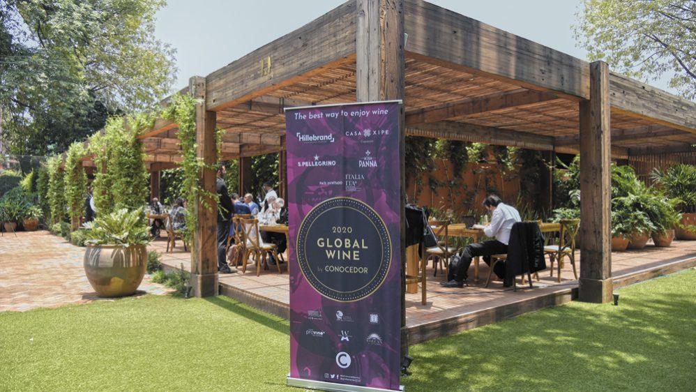 Así vivimos Global Wine Tasting 2020