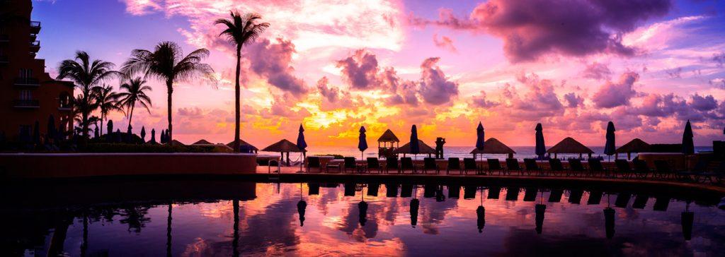 Moët & Chandon se inspira en Cancún para su nueva botella