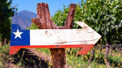 Chile, contigo pan y vino