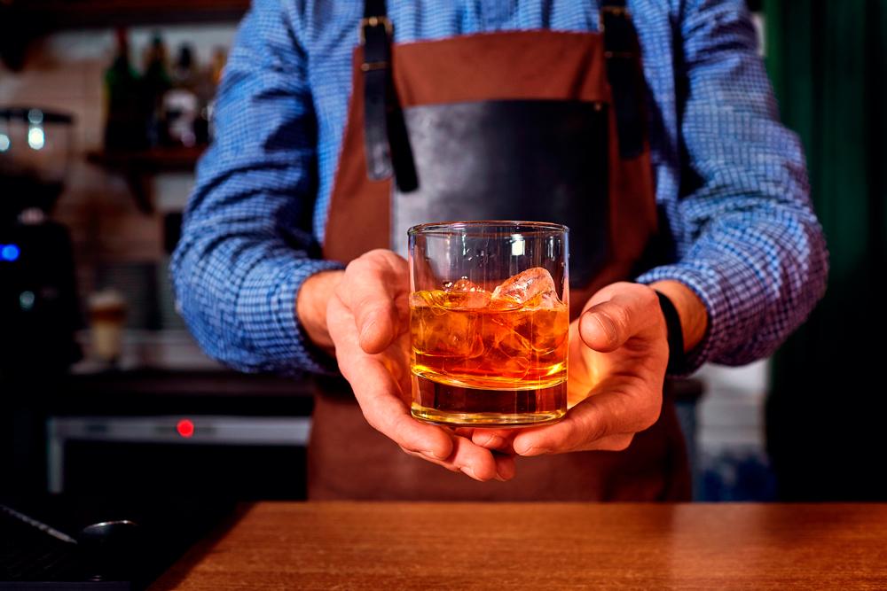 Whisky, el rey de los granos destilados