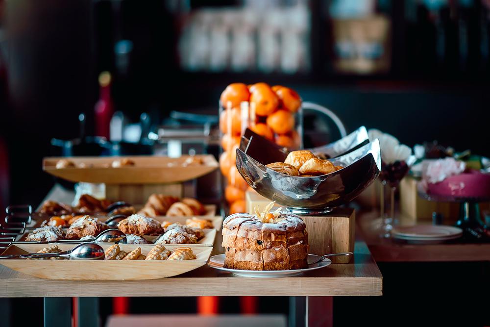 Consejos para el servicio de buffet post covid-19