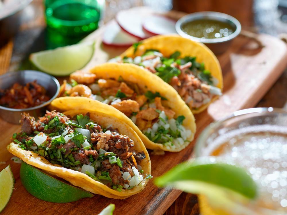 ¿A qué sabe la patria? Un concurso para premiar la mejor receta mexicana