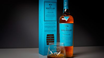 The Macallan Edition No. 6, un single malt inspirado en una tierra única