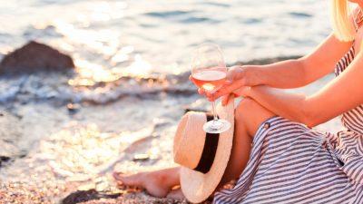Rosados, vinos del verano