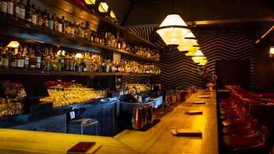 Dos bares mexicanos se cuelan en la lista extendida de The World's 50 Best Bars