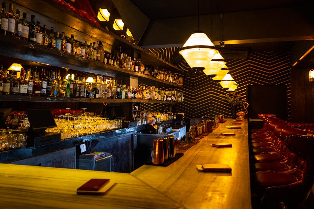 Dos bares mexicanos se cuelan en la lista extendida de The World's 50 Best Bars